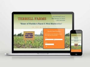 Terrell Farms