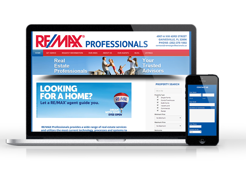 Url http remaxprofessionals us